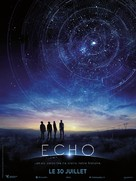 Earth to Echo - French Movie Poster (xs thumbnail)