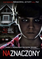 Insidious - Polish Movie Cover (xs thumbnail)