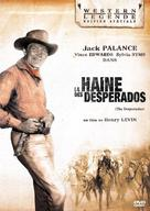The Desperados - French Movie Cover (xs thumbnail)