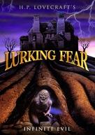 Lurking Fear - DVD cover (xs thumbnail)