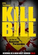 Kill Bill: Vol. 1 - Indian Movie Poster (xs thumbnail)