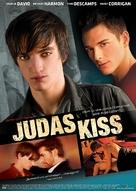 Judas Kiss - German DVD cover (xs thumbnail)