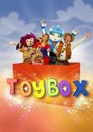 """Toybox"" - Movie Poster (xs thumbnail)"