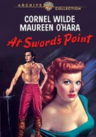 At Sword's Point - Movie Cover (xs thumbnail)