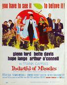 Pocketful of Miracles - Movie Poster (xs thumbnail)