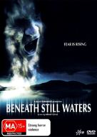 Beneath Still Waters - Australian DVD cover (xs thumbnail)