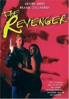 The Revenger - DVD cover (xs thumbnail)