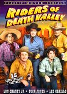 Riders of Death Valley - DVD cover (xs thumbnail)