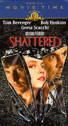 Shattered - VHS cover (xs thumbnail)