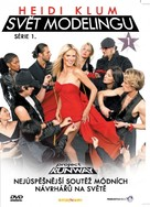 """""""Project Runway"""" - Czech DVD movie cover (xs thumbnail)"""
