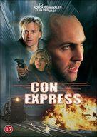 Con Express - Danish poster (xs thumbnail)
