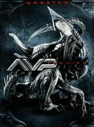 AVPR: Aliens vs Predator - Requiem - DVD movie cover (xs thumbnail)