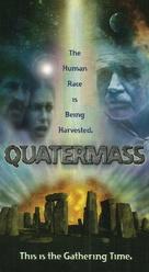"""Quatermass"" - VHS movie cover (xs thumbnail)"