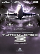Turbulence 3: Heavy Metal - DVD cover (xs thumbnail)