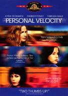Personal Velocity: Three Portraits - DVD movie cover (xs thumbnail)