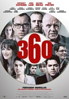 360 - Dutch Movie Poster (xs thumbnail)