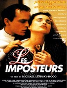 The Object of Beauty - French Movie Poster (xs thumbnail)
