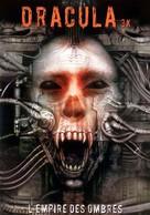 Dracula 3000 - French DVD cover (xs thumbnail)