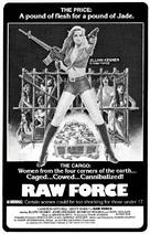 Raw Force - poster (xs thumbnail)