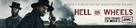 """""""Hell on Wheels"""" - Movie Poster (xs thumbnail)"""