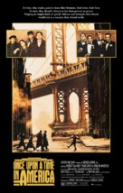 Once Upon a Time in America - poster (xs thumbnail)