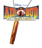 Air Bud: Golden Receiver - Logo (xs thumbnail)