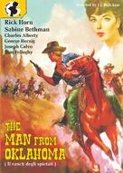 Oklahoma John - Movie Cover (xs thumbnail)