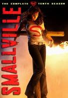"""Smallville"" - DVD movie cover (xs thumbnail)"