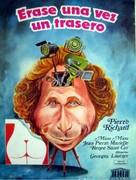 On aura tout vu - Spanish Movie Poster (xs thumbnail)