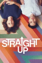 Straight Up - Movie Cover (xs thumbnail)