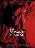 The Handmaid's Tale - French poster (xs thumbnail)