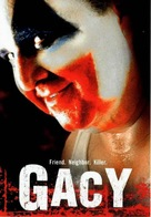Gacy - Movie Cover (xs thumbnail)