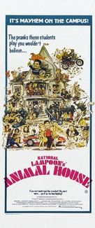Animal House - Australian Movie Poster (xs thumbnail)