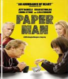 Paper Man - Movie Cover (xs thumbnail)