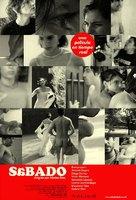 Sábado, una película en tiempo real - Spanish poster (xs thumbnail)