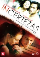 Uncertainty - Brazilian DVD movie cover (xs thumbnail)
