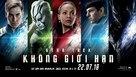 Star Trek Beyond - Vietnamese Movie Poster (xs thumbnail)