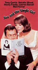 Sex and the Single Girl - Movie Poster (xs thumbnail)