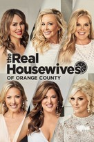 """""""The Real Housewives of Orange County"""" - Movie Cover (xs thumbnail)"""