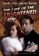The Case of the Frightened Lady - Movie Cover (xs thumbnail)