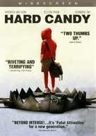 Hard Candy - Movie Cover (xs thumbnail)