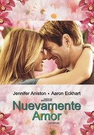 Love Happens - Argentinian Movie Cover (xs thumbnail)
