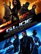 G.I. Joe: The Rise of Cobra - Portuguese Movie Poster (xs thumbnail)