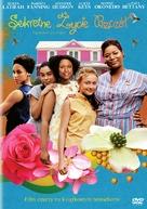 The Secret Life of Bees - Polish DVD movie cover (xs thumbnail)