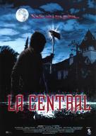 Central, La - Spanish poster (xs thumbnail)