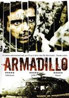 Armadillo - Dutch DVD movie cover (xs thumbnail)