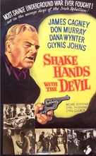 Shake Hands with the Devil - Movie Poster (xs thumbnail)