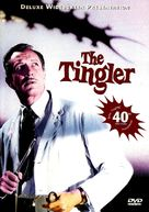 The Tingler - DVD cover (xs thumbnail)