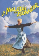 The Sound of Music - French DVD movie cover (xs thumbnail)
