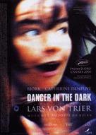 Dancer in the Dark - Italian Movie Poster (xs thumbnail)